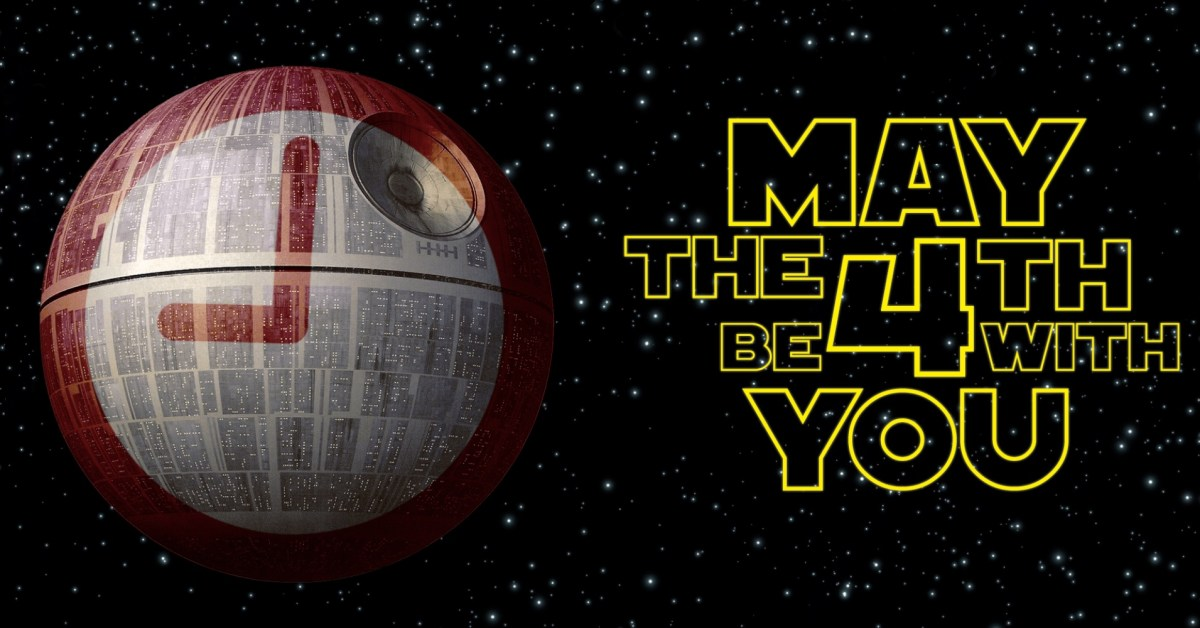 Best May The 4th Deals Lego Collectibles Games And More 9to5toys