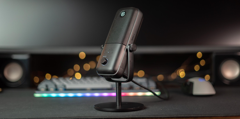 Η Elgato παρουσιάζει τα νέα της USB μικρόφωνα για streamers 1
