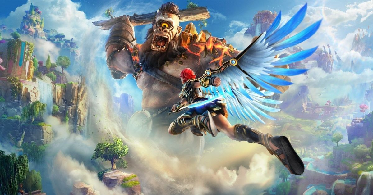 Today's best game deals: Immortals Fenyx Rising $22, Elden Ring pre-orders, Halo, more - 9to5Toys