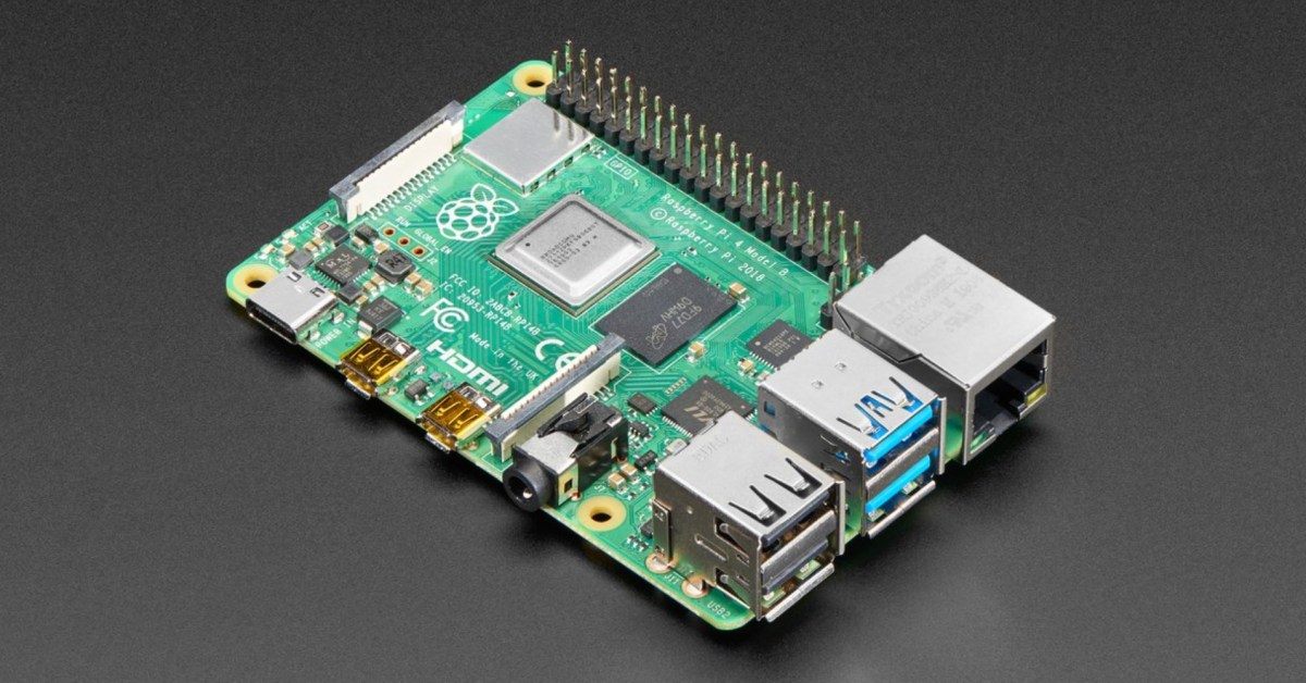 This Raspberry Pi 4 4GB starter kit includes all the essentials at $95 (Save $20) - 9to5Toys