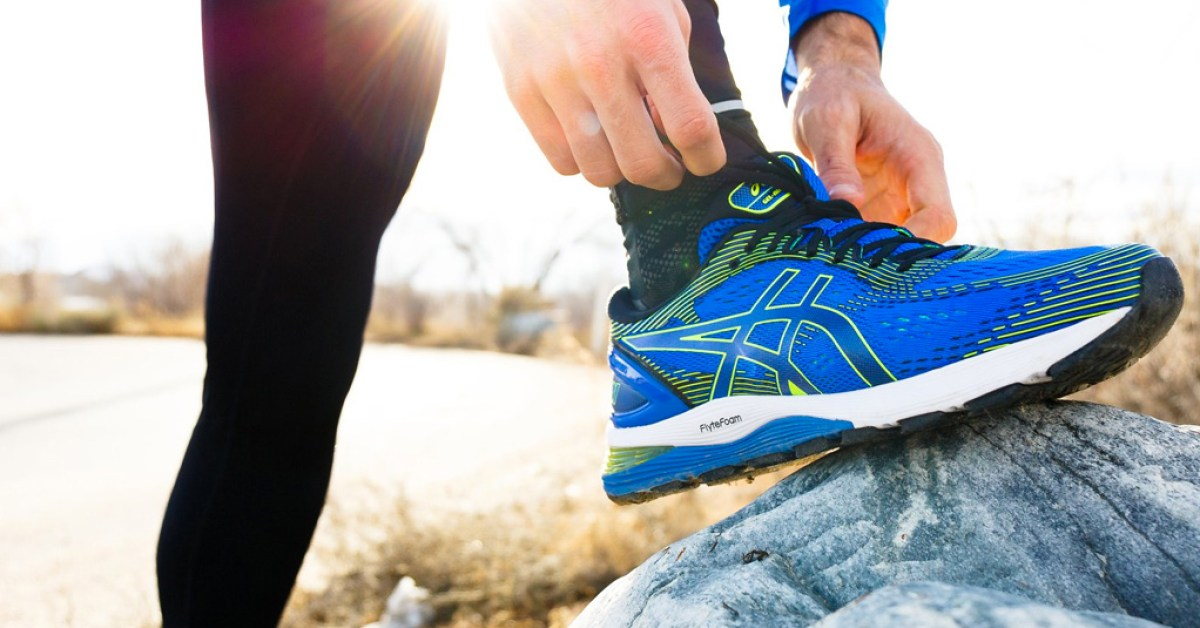 Nordstrom Rack Running Sale takes up to 70% off ASICS, Brooks, New Balance, more - 9to5Toys