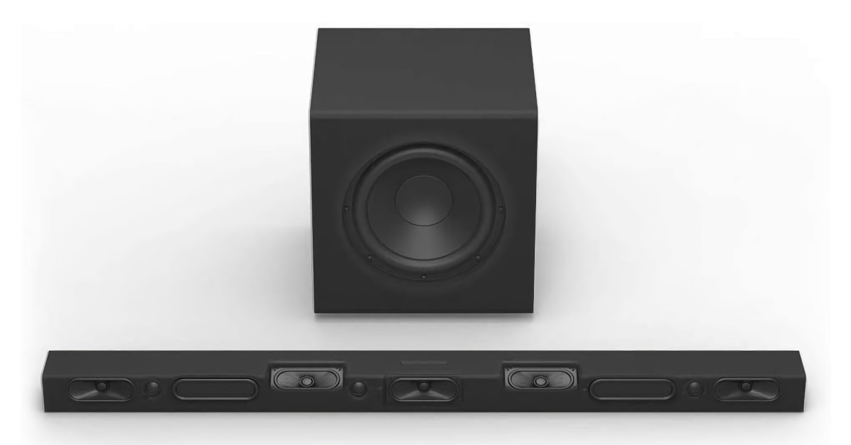 Dolby Atmos awaits inside VIZIO's 46-inch 3.1.2-Ch. Sound Bar: $498 (Amazon low) - 9to5Toys