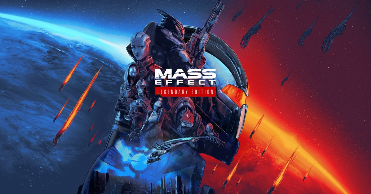 Today's best game deals: Mass Effect Legendary Trilogy $50, Titanfall 2 Ultimate $3, more - 9to5Toys