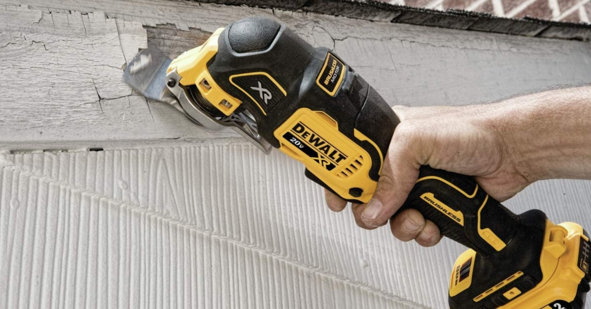 Home Depot takes up to 48% on DEWALT combo kits, tools, and accessories from $20 - 9to5Toys