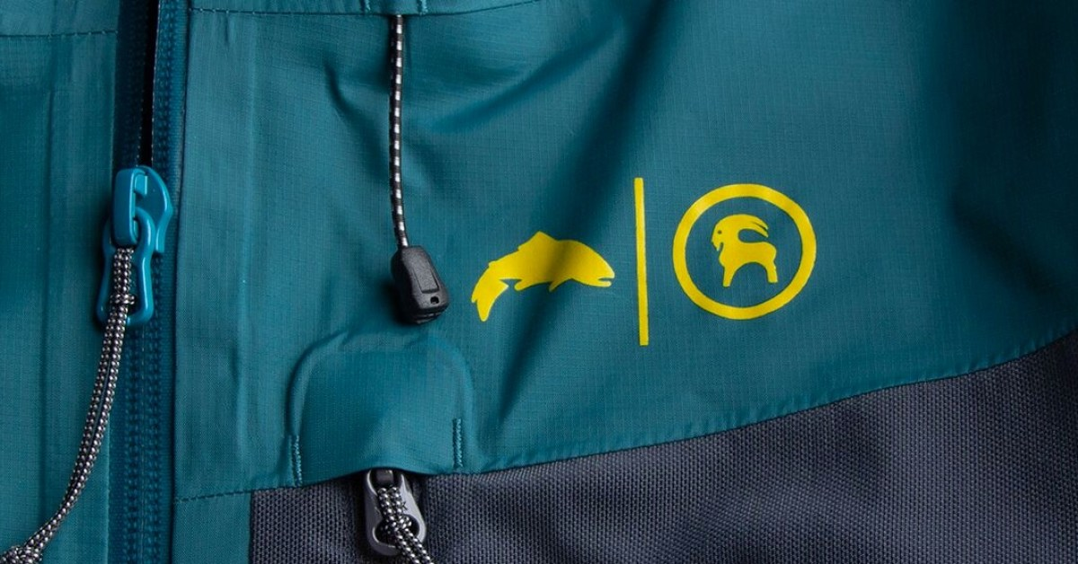 Backcountry x Simms collection has you ready for fly fishing - 9to5Toys