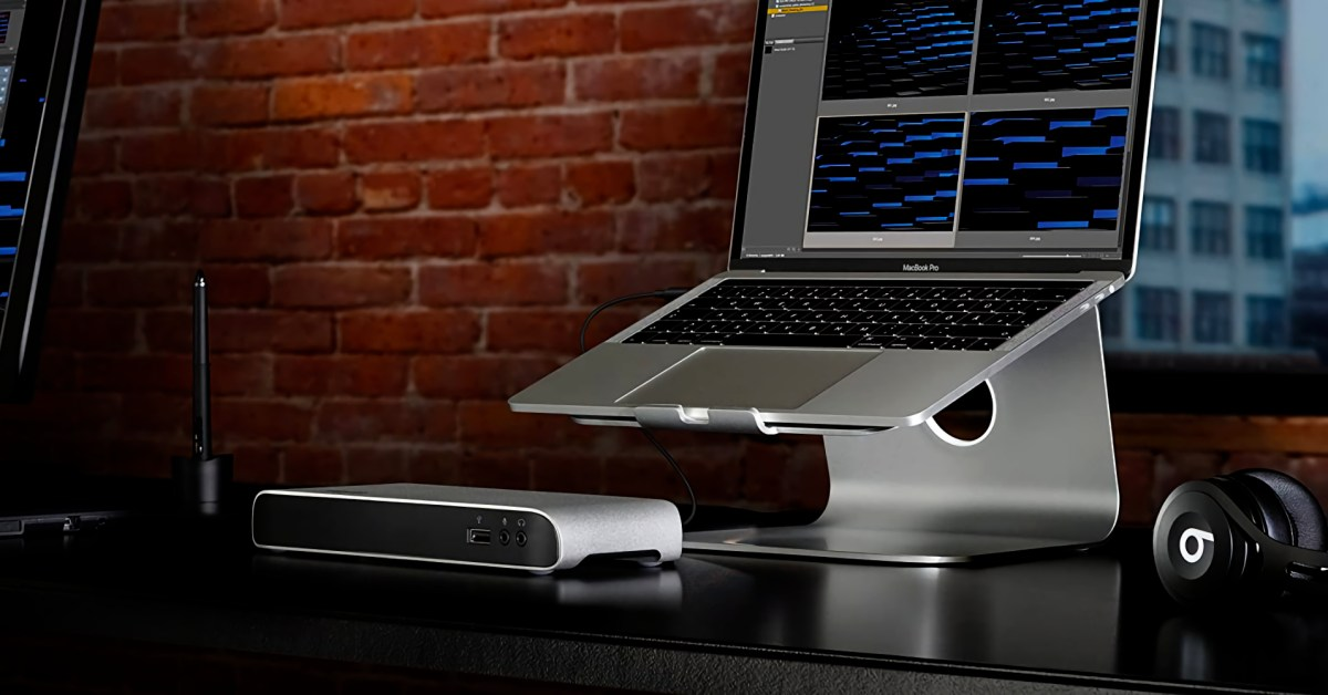 New Amazon low hits Elgato Thunderbolt 3 Dock with dual 4K60 support, more: $180 (Save $70) - 9to5Toys