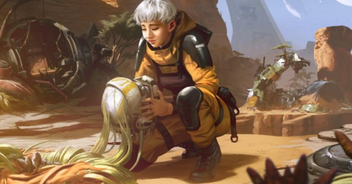 Apex Legends Season 9 Legacy Launches With Valkyrie May 4 9to5toys