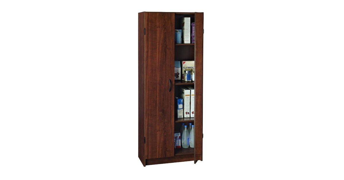 Reclaim storage space with ClosetMaid's Pantry Cabinet at $109 shipped (Save $41) - 9to5Toys