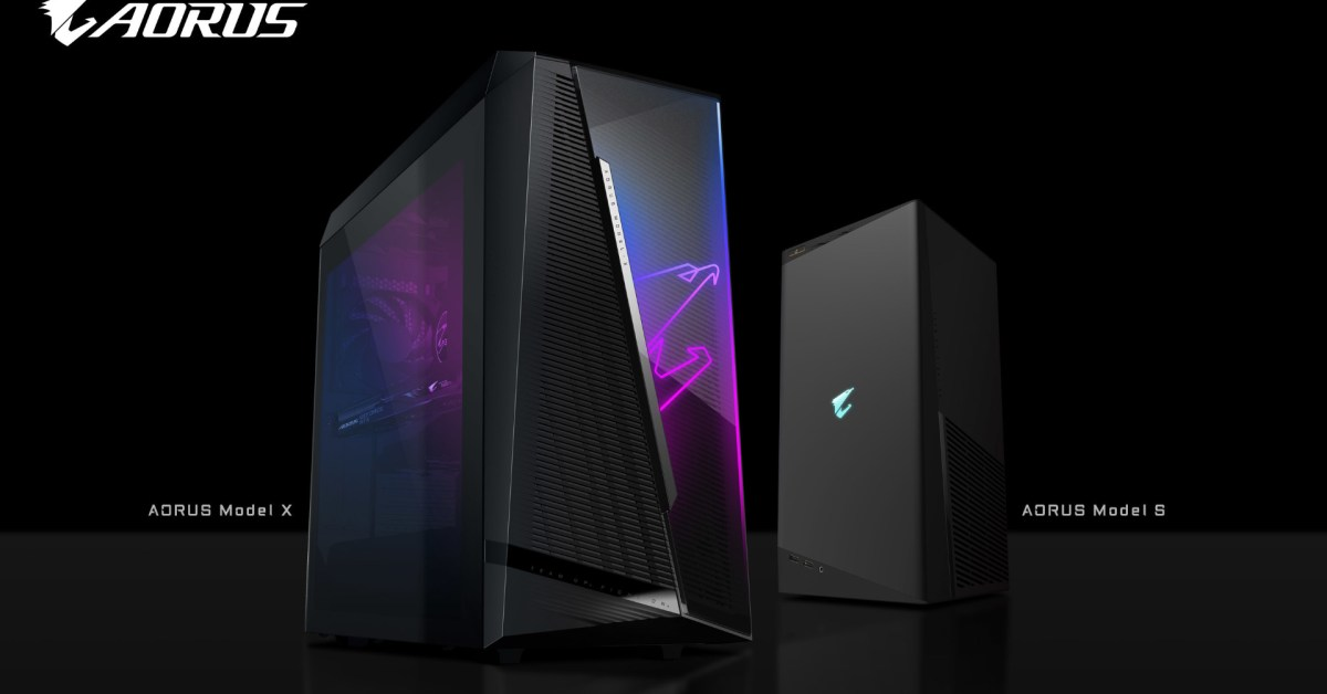 GIGABYTE launches AORUS factory-tuned gaming desktops - 9to5Toys