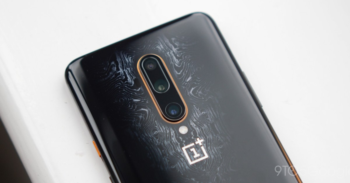 OnePlus 7T Pro 5G McLaren Android smartphone hits new low at $530 (Reg. $699) - 9to5Toys