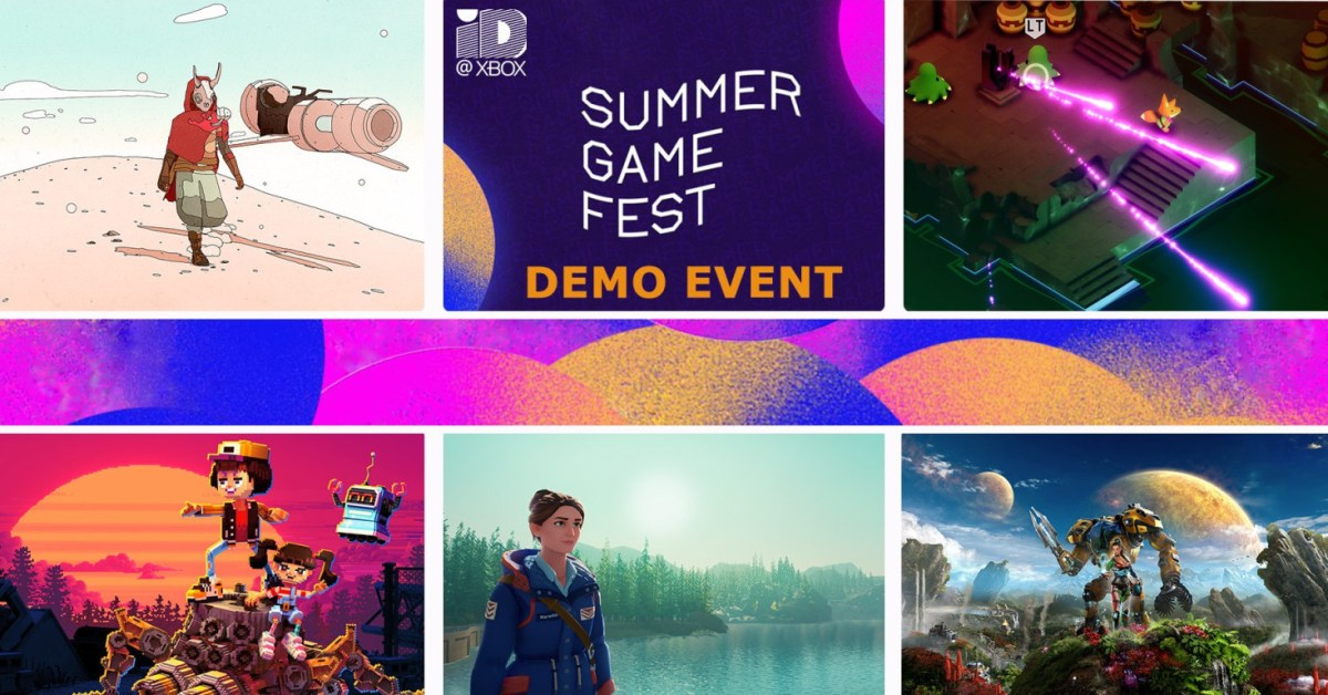 Summer Game Fest Demo event has 40+ titles to try for FREE - 9to5Toys