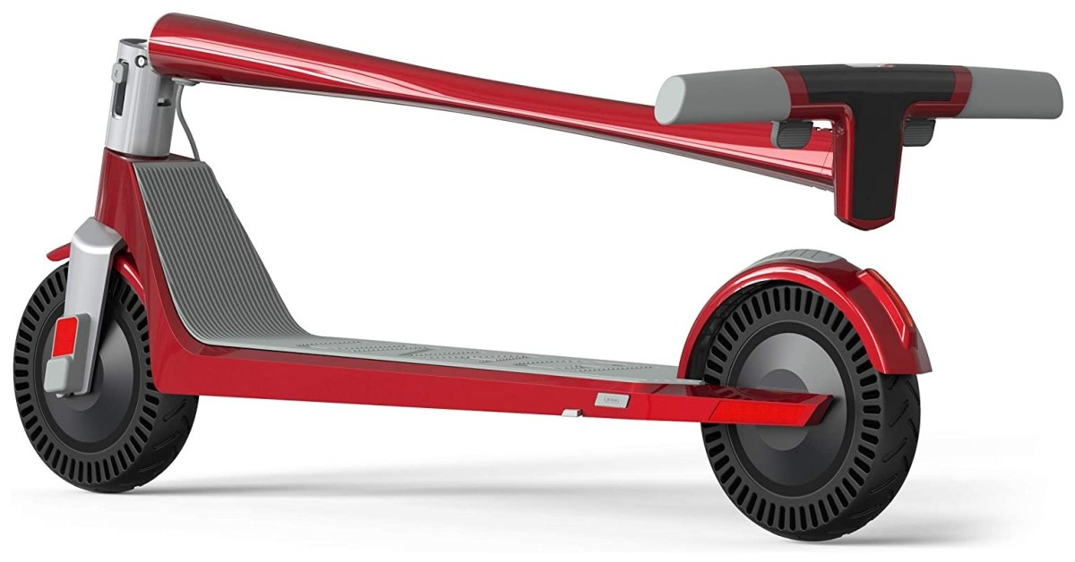 Ride in style on Unagi's Model One E500 electric scooter at new low of $340 off - 9to5Toys