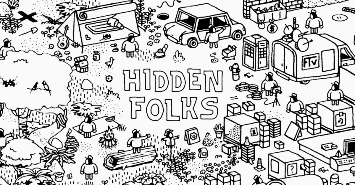 Today's best iOS + Mac app deals: Hidden Folks, Depello, Starlight, and more