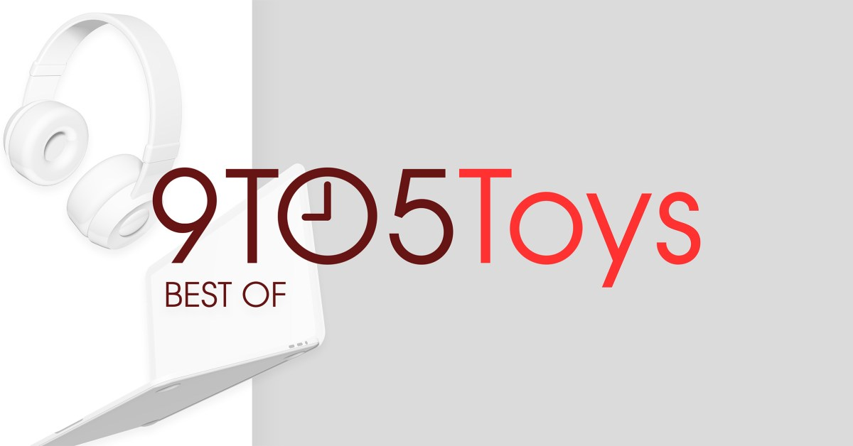 Best of 9to5Toys: Latest 2021 iPad mini $460, 9th Gen. iPad $299, 30% off MagSafe bundles, more