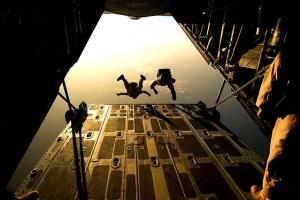 Leap of Faith Post
