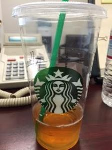 Sbux Cup for Post