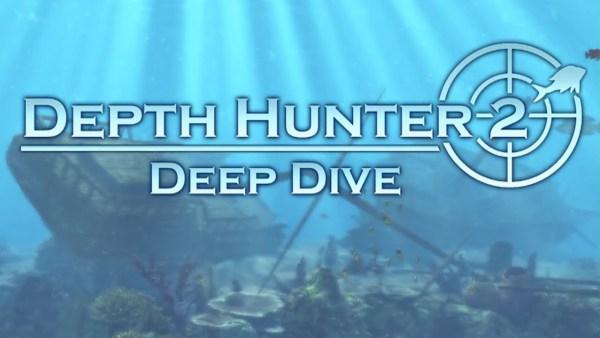 Depth Hunter Trainer Free Download
