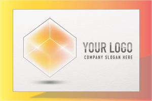 cube logotyp