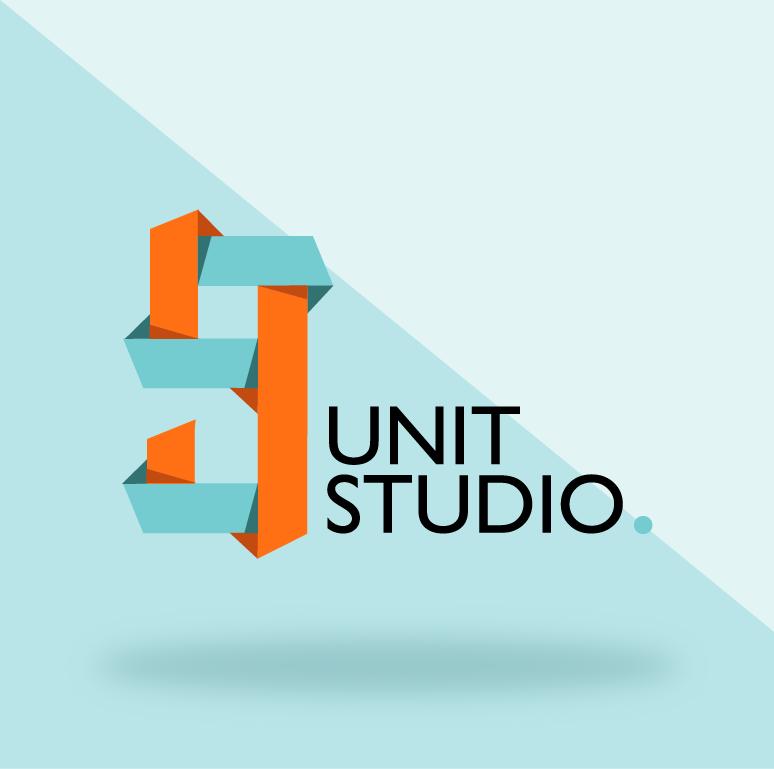 9unit studio logo