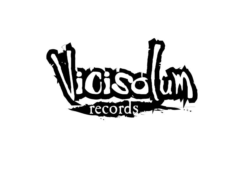 vicisolum records förslag logotyp