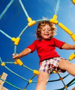 Urania Cremene despre energia copiilor