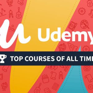 Udemy Courses (90% off)