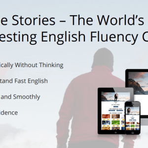 Deep English True Stories Fluency Course Discount