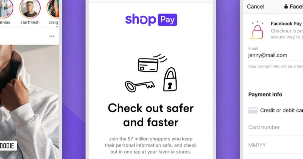 All Google Merchants Can Now Accept Payment Via Shopify- 9WSO Download
