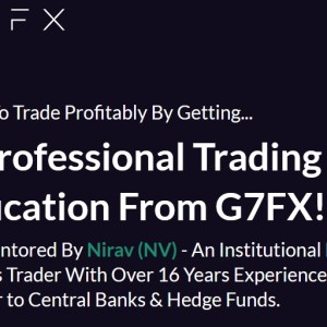 G7FX Foundation Course Download
