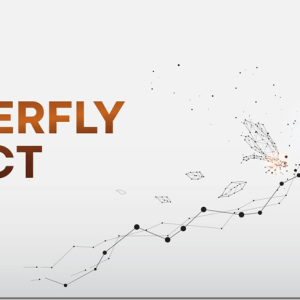 GateX The Butterfly Effect