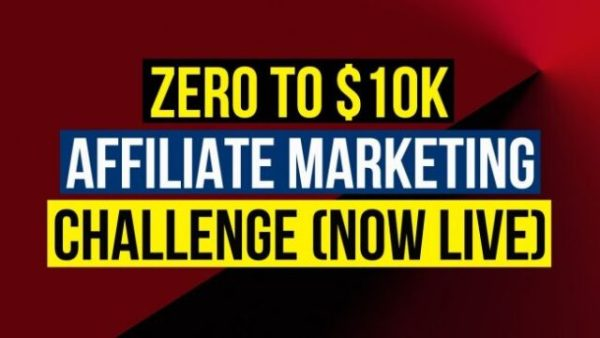 Joshua Elder Zero To 10k Challenge- 9WSO Download