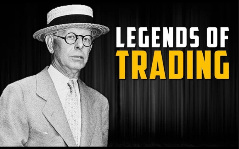 Golden Quotes by Legendary Trader Jesse Livermore- 9WSO Download