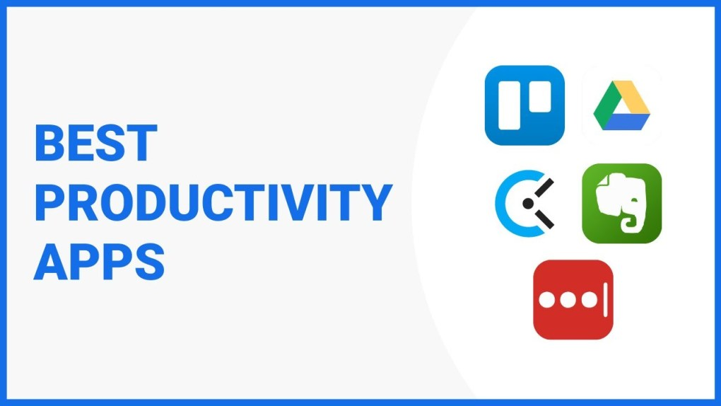 Five productivity apps everymarketer must have this 2021- 9WSO Download