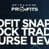 Piranha Profits – Stock Trading Course Level 1 Profit Snapper