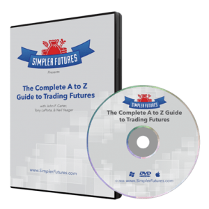 Simpler Futures - The Complete A To Z Guide To Trading Futures