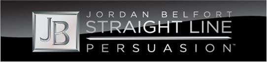 Jordan Belfort Straight Line Persuasion- 9WSO Download
