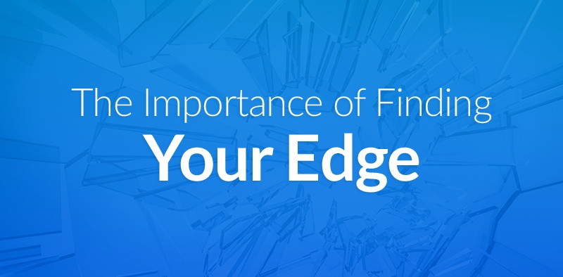 What Is A Trading Edge