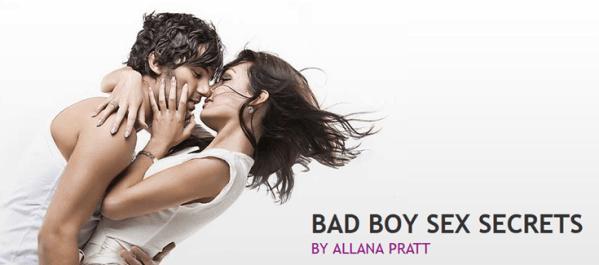 Allana Pratt Bad Boy Sex Secrets- 9WSO Download