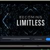 Becoming Limitless Vishen Lakhiani MindValley- 9WSO Download