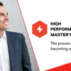 Brendon Burchard High Performance Masters Program- 9WSO Download