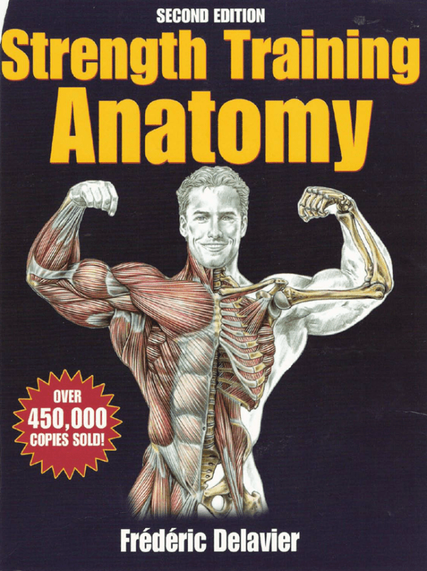 Frederic Delavier Strength Training Anatomy 2ndEdition- 9WSO Download