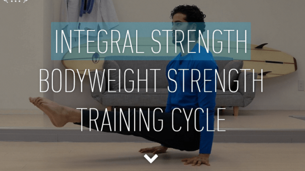 GMB Integral Strength- 9WSO Download