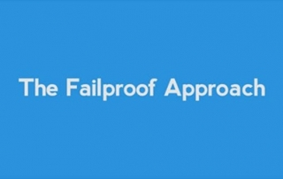 Hayley Quinn Club The Failproof Approach Video- 9WSO Download