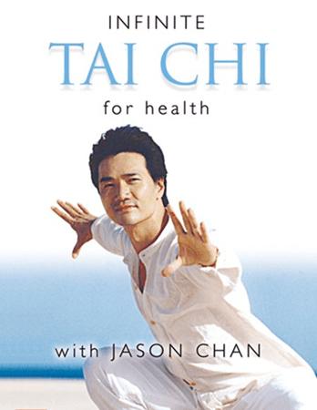 Jason Chan Infinite Tai Chi For Heatlth- 9WSO Download