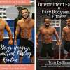 Tom DeBlass Ripped In 12 Weeks Intermittent Fasting and Easy Bodyweight Fitness- 9WSO Download