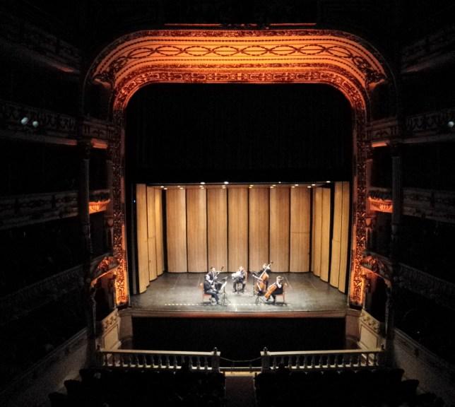 Sinfonica de Oaxaca