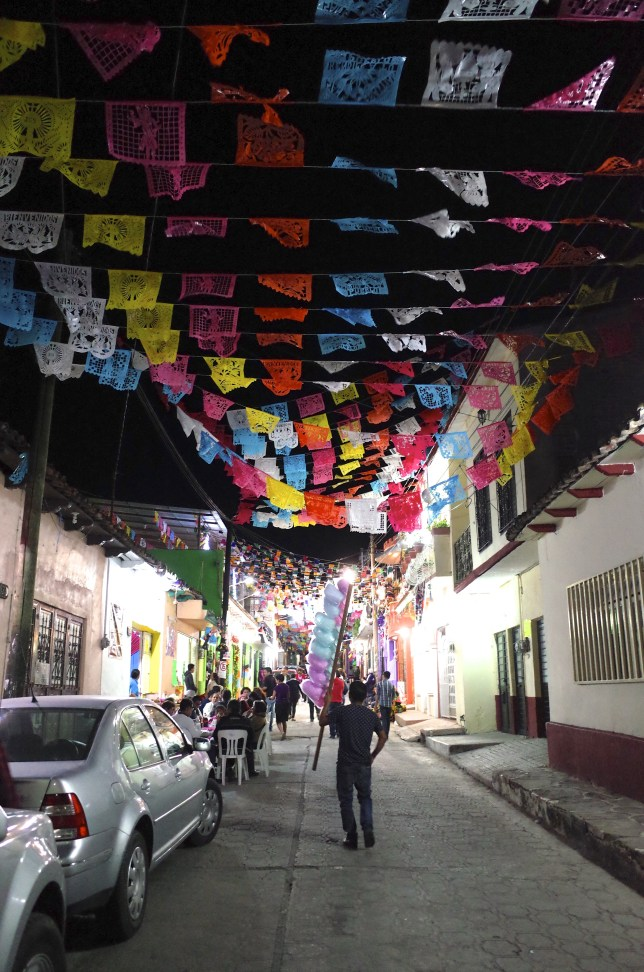 Fiesta Grande, Chiapa de Corzo, Chiapas - AGreatJourney.com