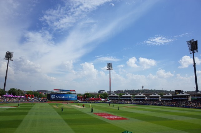 South Africa vs Australia ODI Cricket