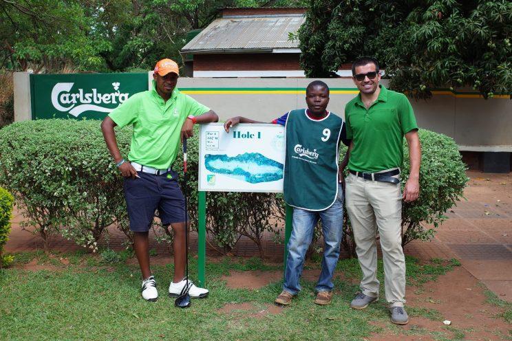 Lilongwe Golf Club