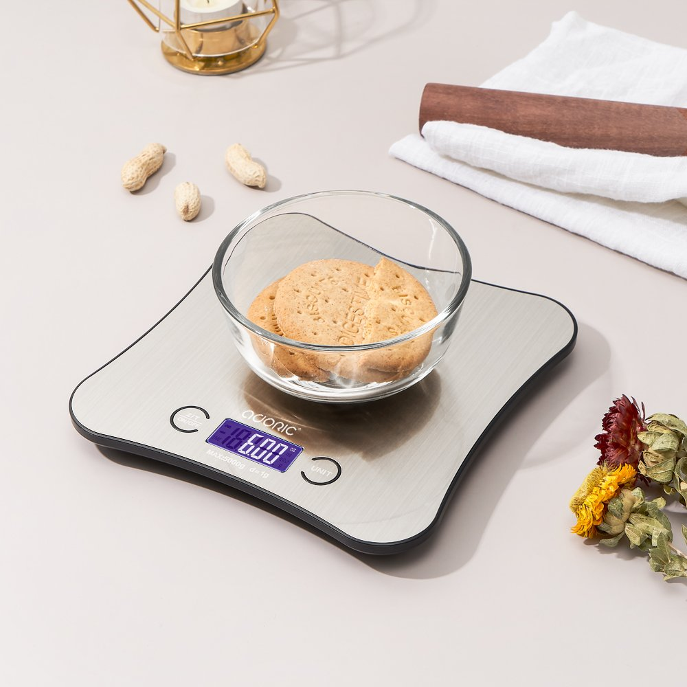 ADORIC Food Scale Digital Scale Professional Electronic Scale